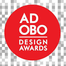 Adobodesign Awards 2018 Finalist Certificate